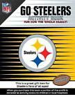Go Steelers Activity Book by Darla Hall (Paperback / softback, 2014)
