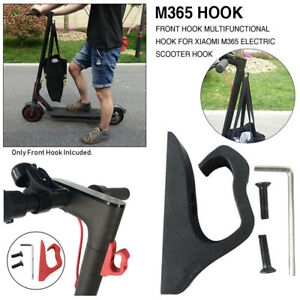Bags-Claw-Electric-Scooter-Part-Front-Hook-Hanger-For-Xiaomi-Mijia-M365-PRO