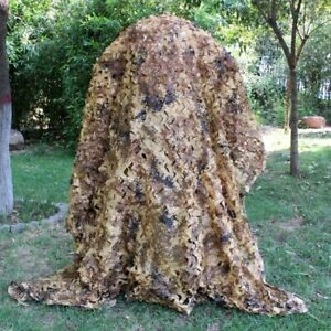 Desert-Digital-Camouflage-Netting-Outdoor-Army-Hunting-Camping-Camo-Net-Cover