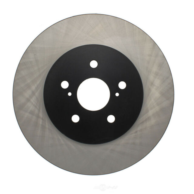 StopTech 128.33134R Cross Drilled Rotor