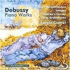Claude Debussy - Debussy: Piano Works (2014)