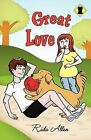 Great Love by Rida Allen (Paperback, 2009)