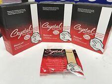 Premium Tack Cloths, Bond Crystal Brand 18 x 36 Inch, 12 Cloths Per Box 3 BOXES