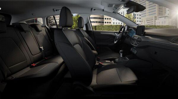 Ford Focus 1,5 EcoBlue Titanium stc. aut. - billede 4