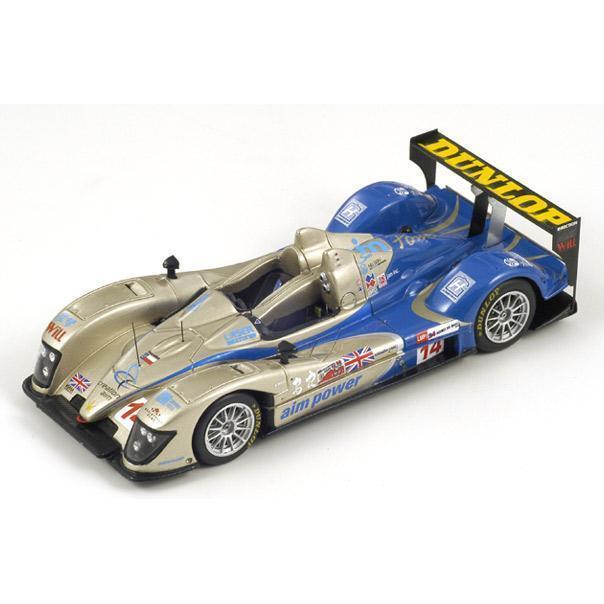 autorización oficial Creation ca07-aim n n n 14 autosportif le mans 2008 s1421 Spark 1 43 New in a box   Ven a elegir tu propio estilo deportivo.