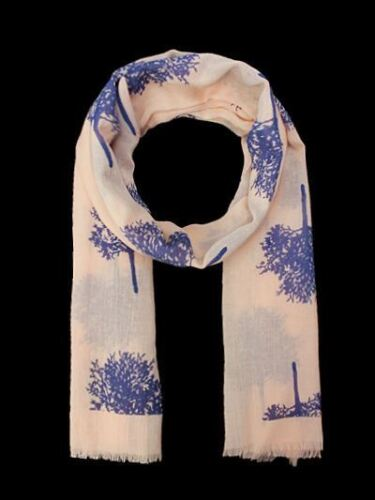 Woman Fashion Tree Soft Large Winter Autumn Cotton Spring Summer Wrap Scarf