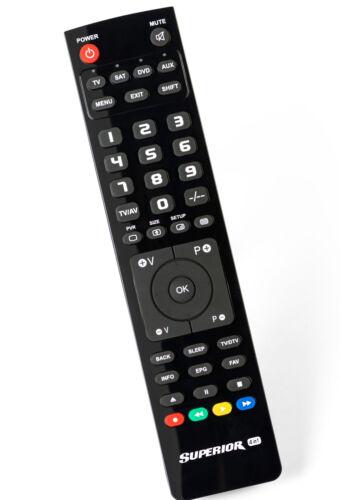 Super Ersatzfernbedienung passend für PHILIPS DVD-R3480