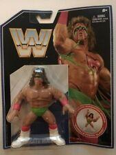 WWE Mattel Retro Ultimate Warrior Series 1 Wrestling Action Figure