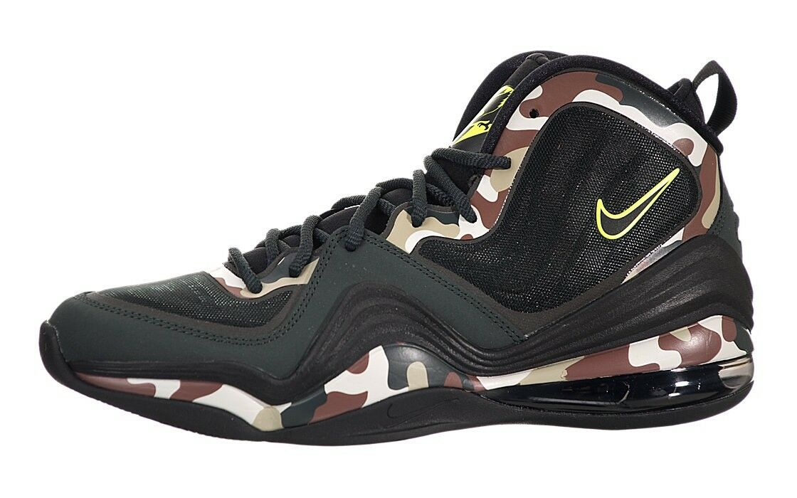 35c9dbe2d3 Nike Air Penny V Camo Size 11.5 nosyfr3727-Athletic Shoes - www ...