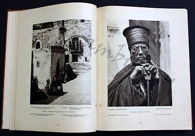 Temple Mount   Fine Art Photograph Jerusalem Vintage Photo Photogravure Karl Grober Place of the Temple Holy Land Israel