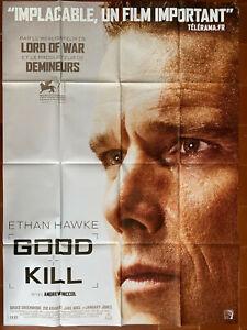 Plakat Good Kill Andrew Niccol January Jones Ethan Hawke Zoe Kravitz 120x160cm