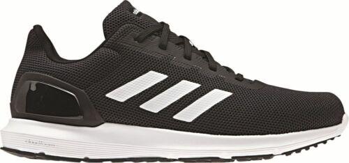 Adidas Cosmic 2 Laufschuhe Trainingsschuhe Herren schwarz weiß