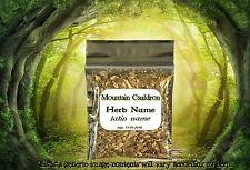 Polvere SANDALWOOD (santalum) Herb 10g ortograf ARTIGIANALE WICCA GRATIS UK POST