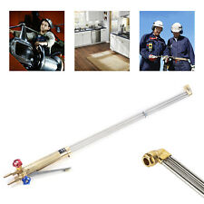 275 Gas Welding Cutting Torch Oxy Acetylene Oxygen Torch For Lp Or Propane Us