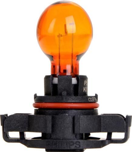 Turn Signal Light Bulb-Standard-Single Commercial Pack Rear Philips 12275NAC1