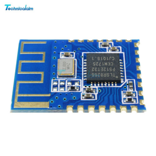 HM-11 JDY-10 Bluetooth 4.0 BLE Serial Transmission Module Comptible with CC2541