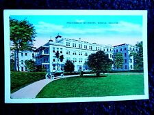 1920's The Providence Infirmary in Mobile, AL Alabama PC