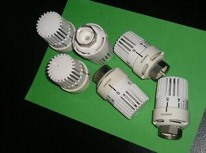 Le Prix Le Moins Cher Oventrop 1 Thermostatkopf Uni La 161 34 01 Thermostats > Concierge Service