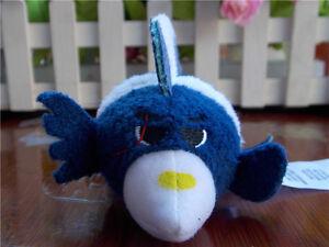 2016-Authentic-Disney-Store-Tsum-Tsum-Finding-Nemo-nigel-3-5-034-Mini-Plush-Toy