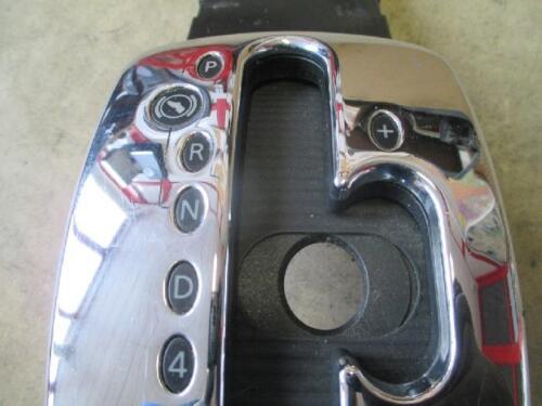 Boutons décor automatique vw passat 3bg 4-Motion boutons panneau tiptronic 3b0713111n