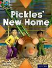 Project X Origins: Red Book Band, Oxford Level 2: Pets: Pickles' New Home by Shoo Rayner (Paperback, 2014)