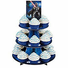 Star Wars Wilton Birthday Party Supplies Cupcake Stand Holder Holds 24 Cupcakes