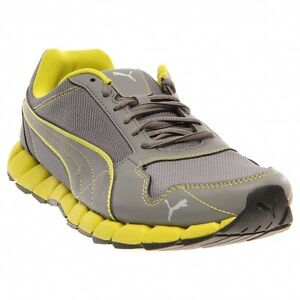 Image is loading NEW-PUMA-KEVLER-RUNNER-Steel-Gray-MENS-Limited- b33840014