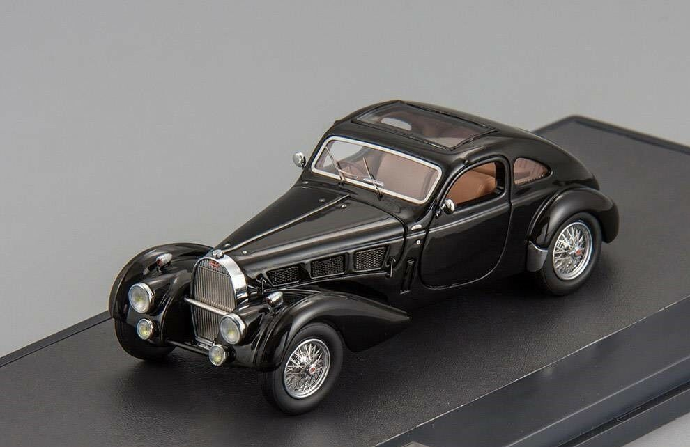 Bugatti Type 57 Guillore 1937 Matrix MX40205-061 1/43