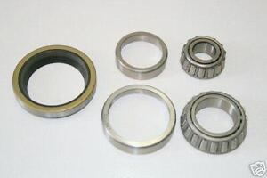 FORD-601-801-2000-4000-TO-1964-TRACTOR-FRONT-WHEEL-BEARING-KIT-CBPN1200C-5-PC