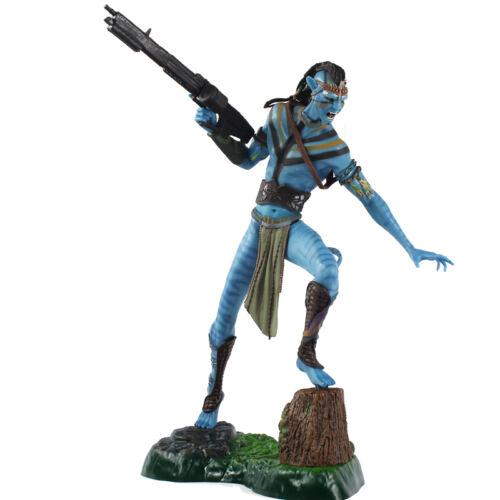 Crazy Toys AvatarJake Sully Sam Navi Neytiri Assemble Action Figure Large