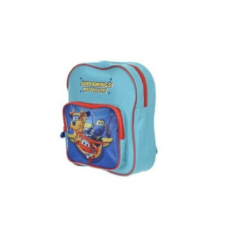 Super Wings Kinder-Rucksack Kindergarten Tasche NEU