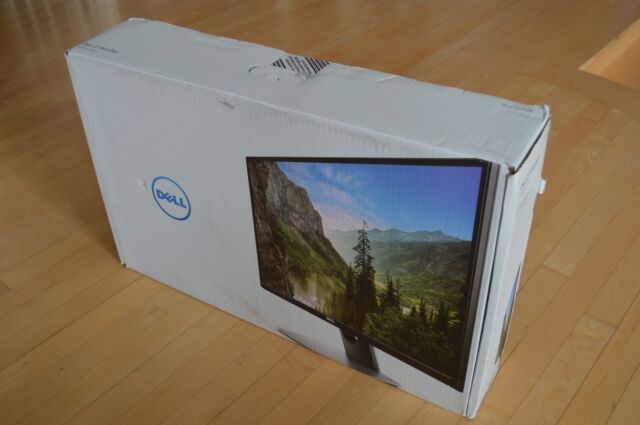 "FREE SHIPPING!! Dell SE2717HR RVJXC 27/"" Full HD 1920 X 1080 Monitor NEW"