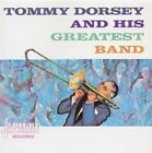 Tommy Dorsey and His Greatest Band 5013727314218 CD