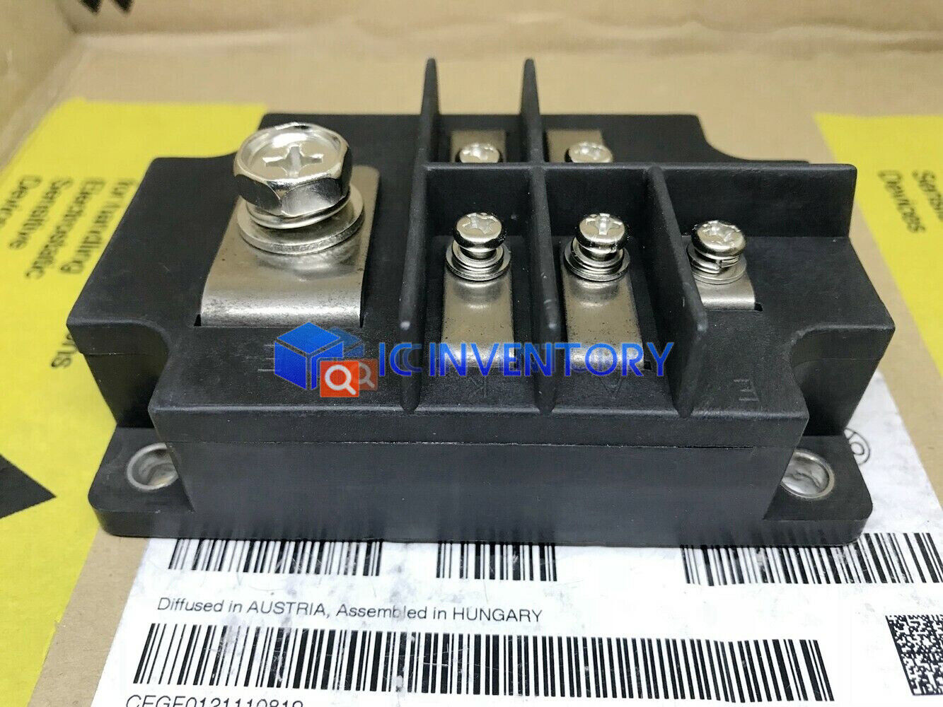 New Original 1D500A-030 1D500A030 Fuji Supplied by FFIISS