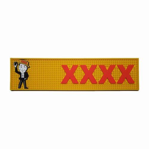 XXXX - RUBBER BAR MAT RUNNER PVC BARMAT