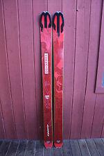 2016 Dynafit Hokkaido Alpine Touring Skis 189 cm. NICE CONDITION!