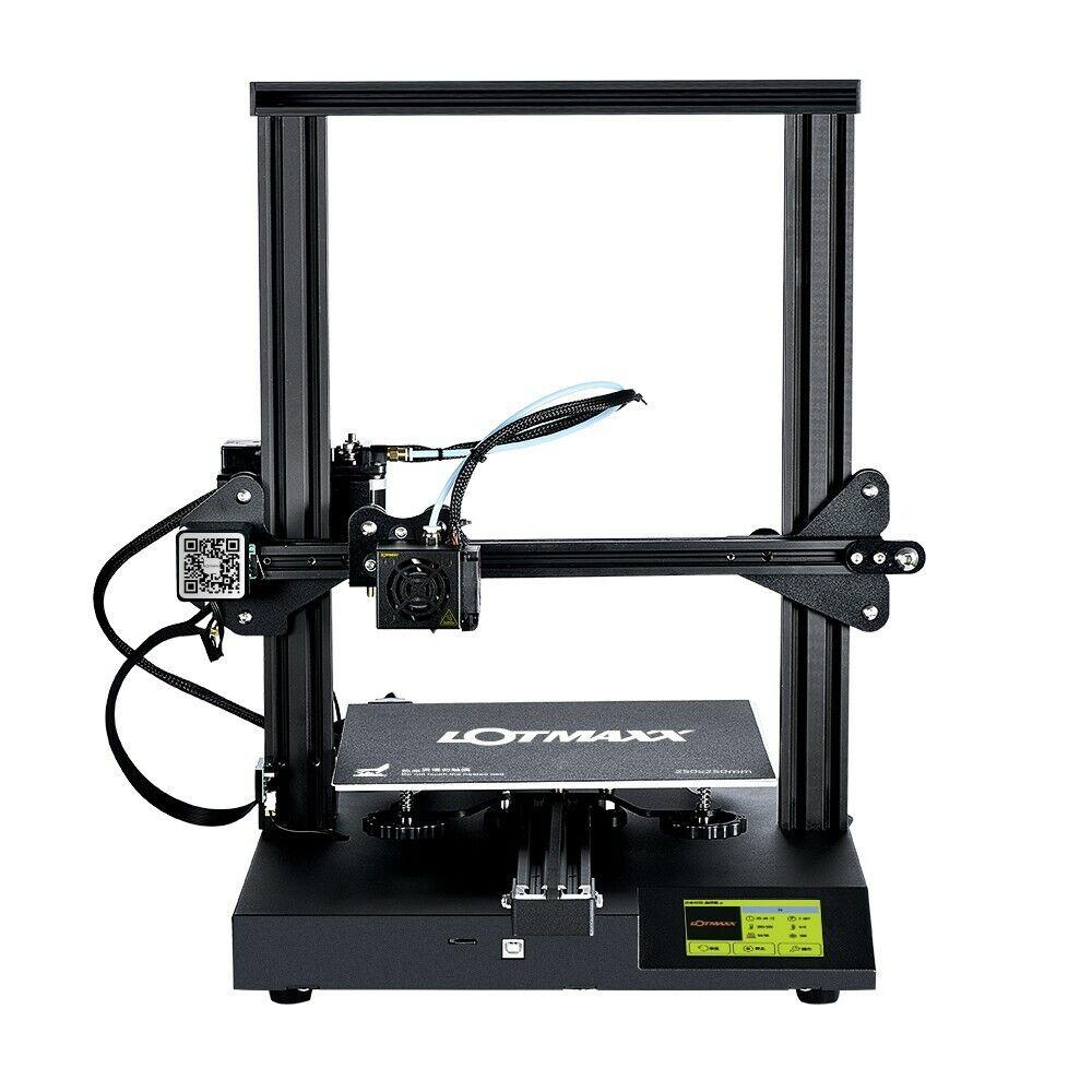 3D Desktop Printer Kit 3.5