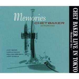CHET-BAKER-Chet-Baker-Live-in-Tokyo-Japan-CD-KICJ-2454-Remastered-Num