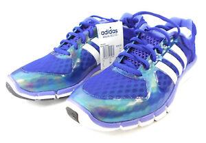 Details zu ADIDAS Damen Sneaker Sportschuh adipure 360.2 CC W lila blau M18137