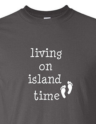Got Big Island T-Shirt Tee Shirt Gildan Free Sticker S M L XL 2XL 3XL Cotton