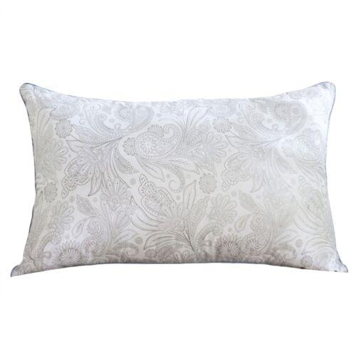 Hotel Pillow Feather Fiber Filler Alternative Sleeping Pillow Soft Comfortable