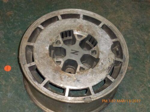 Used OEM Nissan 300ZX Alloy Wheel 15x6 1//2 5 Bolt