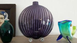 Kosta Boda 48932 Kjell Engman art glass vase 1989 - SUPER RARE - Italia - Kosta Boda 48932 Kjell Engman art glass vase 1989 - SUPER RARE - Italia