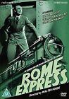 Rome Express - DVD Region 2