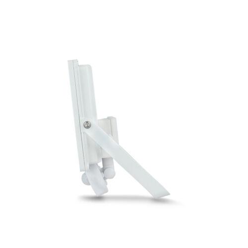 10W 20W 30W 50W LED Fluter Strahler Außen Beleuchtung mit Bewegungsmelder IP65