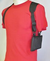 Cell Phone Shoulder Holster For Apple Iphone 6 & 6s
