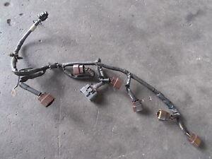 NISSAN-SKYLINE-R33-GT-R-GTR-RB26DETT-coil-pack-loom-24079-24U10-sec-h-15E