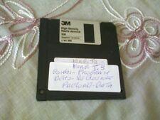 Korg Floppy Disck Piena di suoni x Korg T3/2/1 con suoni originale e Nuovi