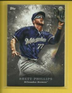 Brett-Phillips-2018-Topps-Inception-Card-30-Brewers-Kansas-City-Royals