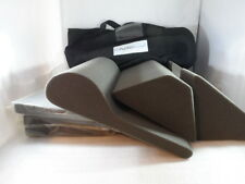 Pettibon Uncovered Fulcrum Rehab Kit - 5 Foam Piece Set w/ Storage Bag